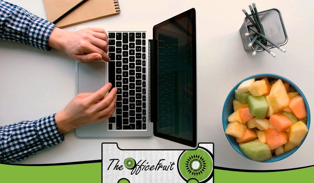 Cómo hacer que tu día laboral sea saludablemente rico
