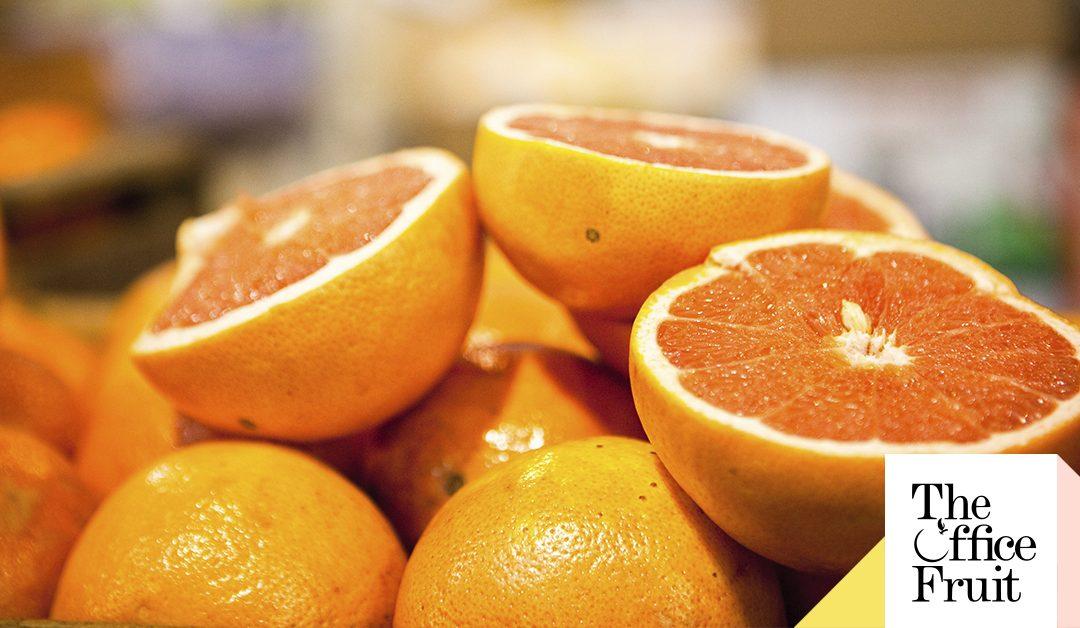 Nuestras frutas recomendadas para este invierno
